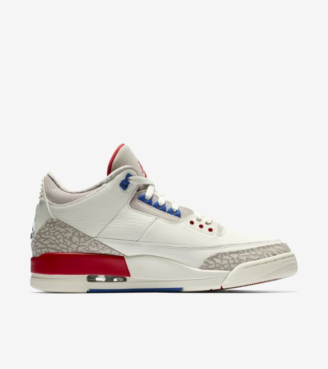 Air Jordan 3 Retro International Flight [2]