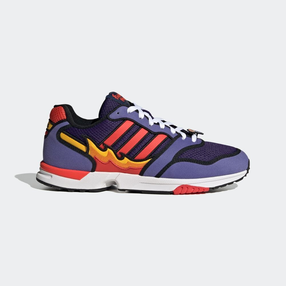 ZX 1000 THE SIMPSONS FLAMING MOE [1]