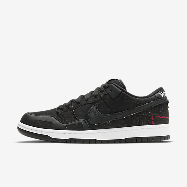 SB Dunk Low x Wasted Youth [1]