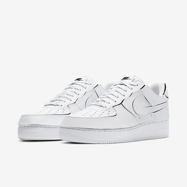 Air Force 1/1 Cosmic-Clay [4]