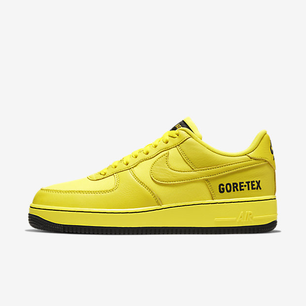 Air Force 1 Low Gore-Tex Dynamic Yellow [1]