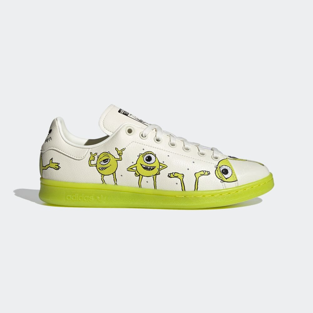 STAN SMITH Mike [1]