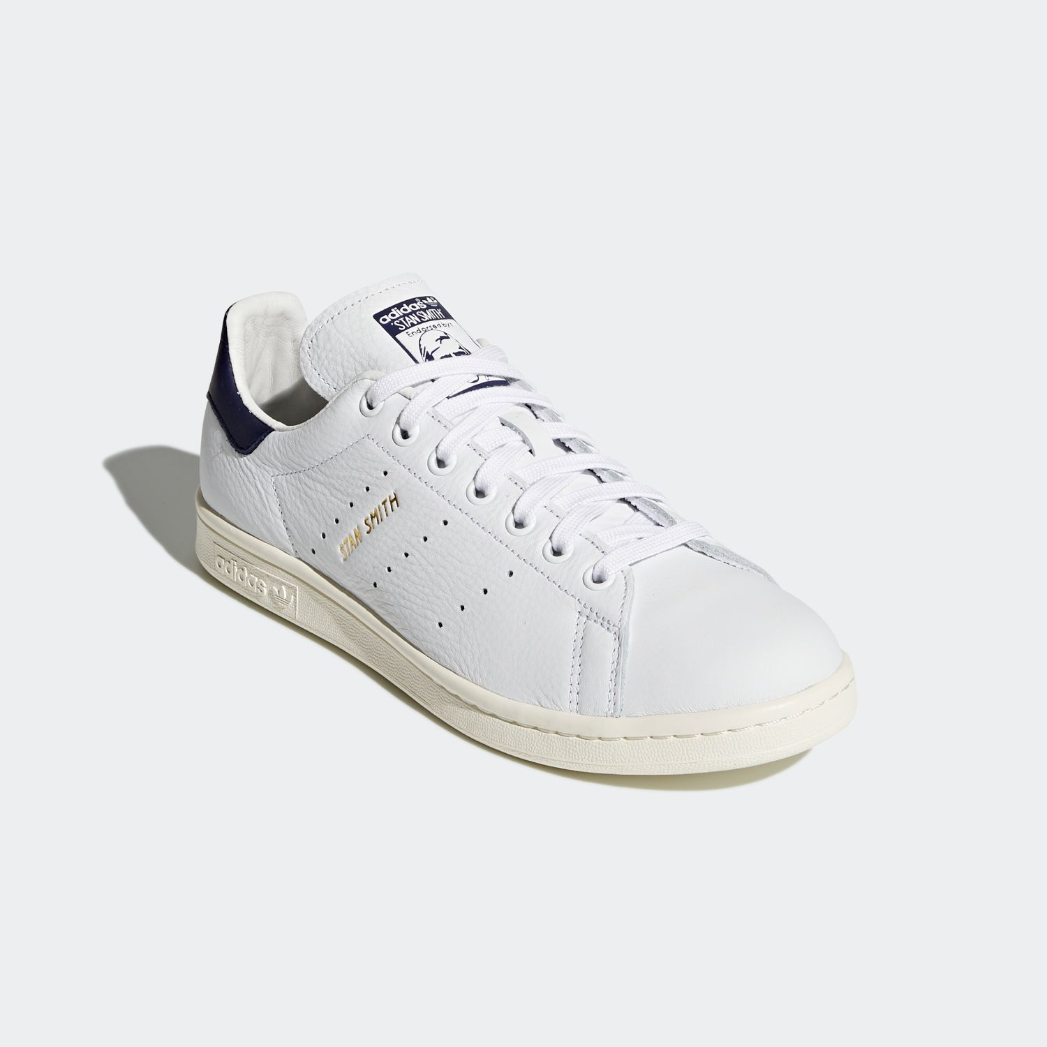 Stan Smith White / Noble Ink [4]