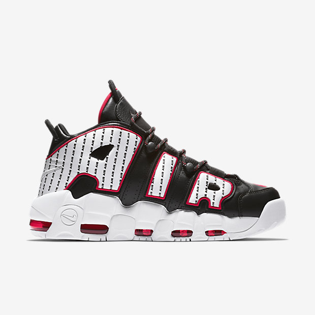 Air More Uptempo Pinstripe(モアテン) [2]
