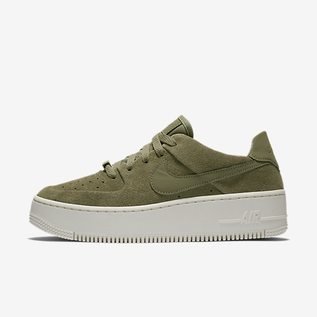 Air Force 1 Sage Low Trooper (ウィメンズ)