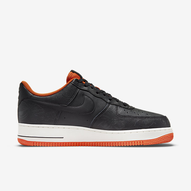 """Air Force 1 Low """"Halloween"""" [2]"""