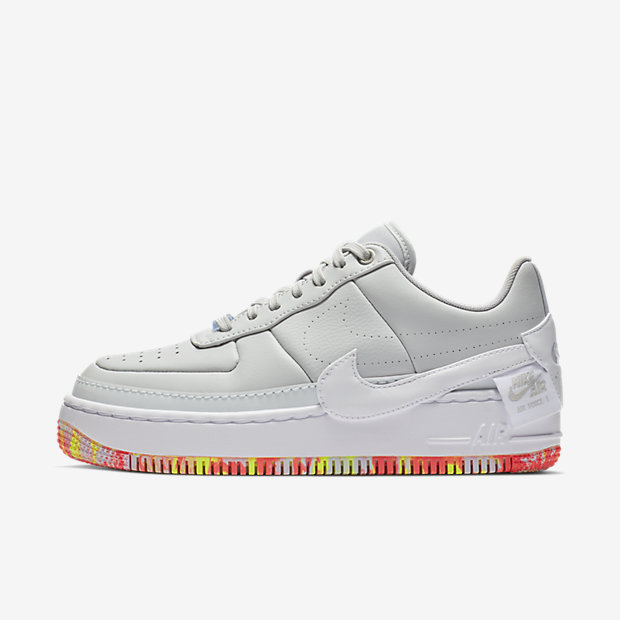 Air Force 1 Jester XX Floral Print (ウィメンズ)