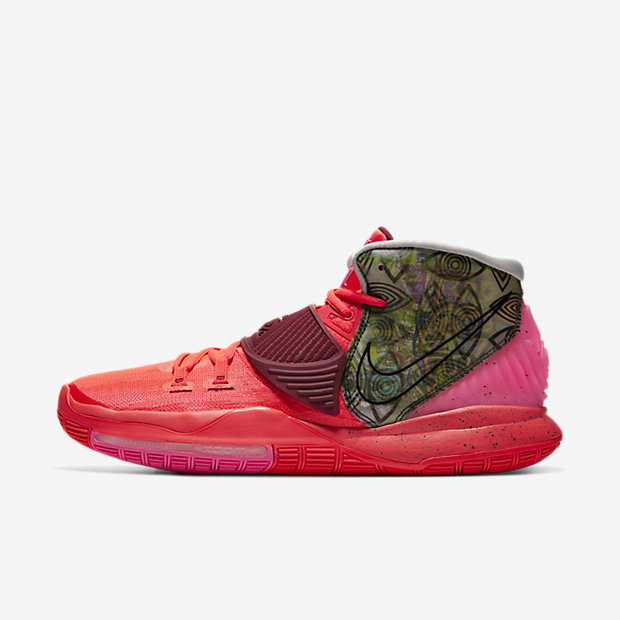 Kyrie 6 Preheat Collection Berlin