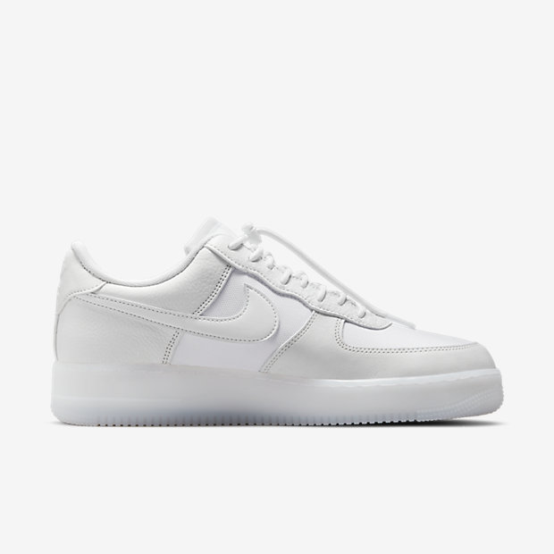 "Air Force 1 Low Gore-Tex ""White"" [2]"