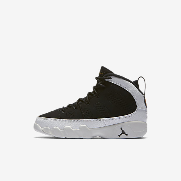 Air Jordan 9 Retro City of Flight (PSサイズ)
