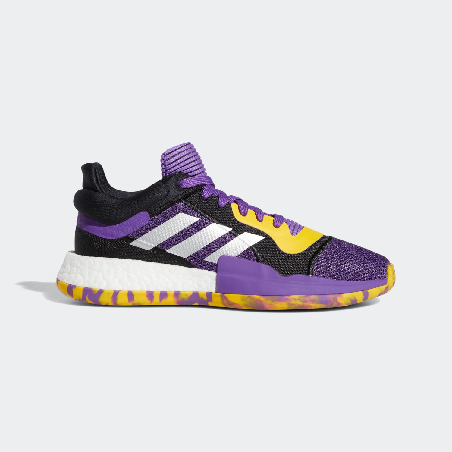Marquee Boost Low Lakers