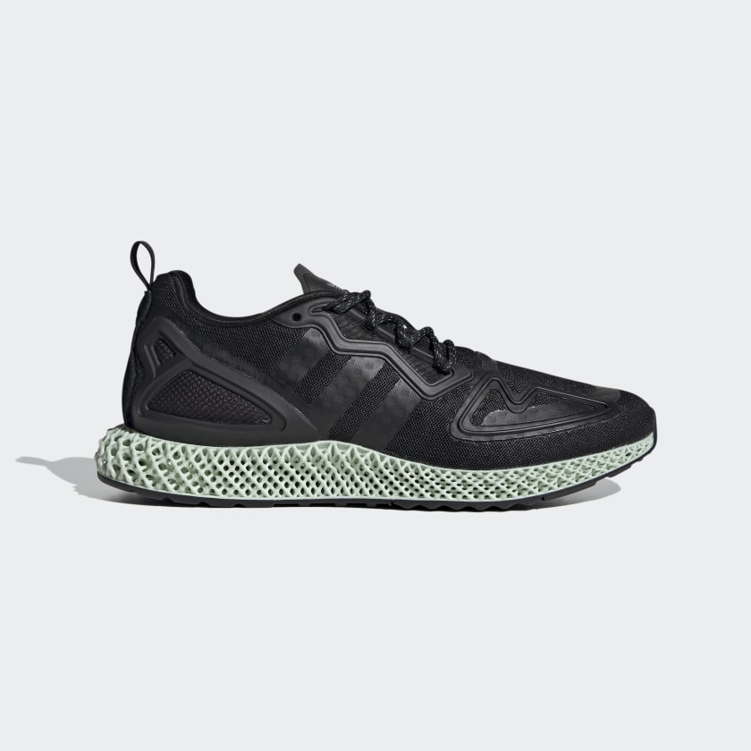 ZX 2K 4D Shoes Core Black [1]