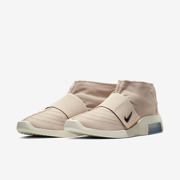 Air Fear Of God Moccasin Particle Beige [4]