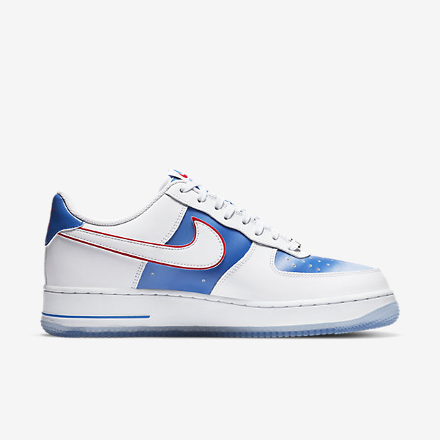 Air Force 1 Low Pacific Blue [2]