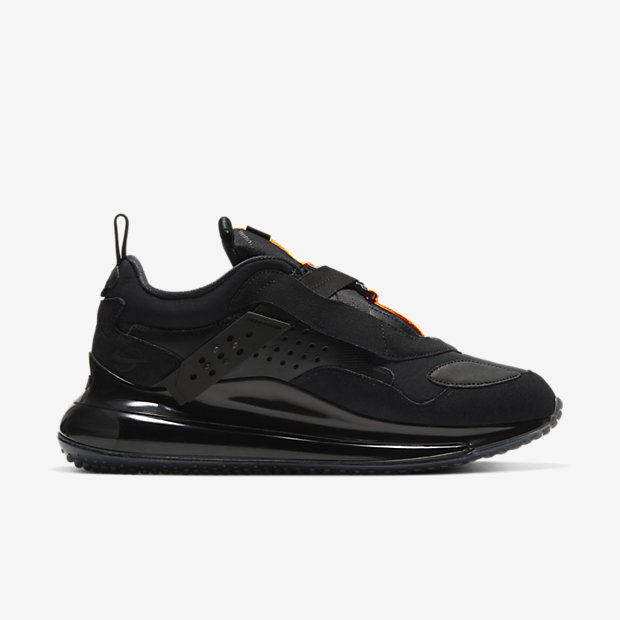 Air Max 720 Slip OBJ Black [2]