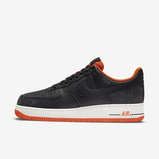 """Air Force 1 Low """"Halloween"""" [1]"""