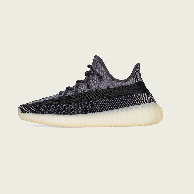 Yeezy Boost 350 V2 Carbon [2]