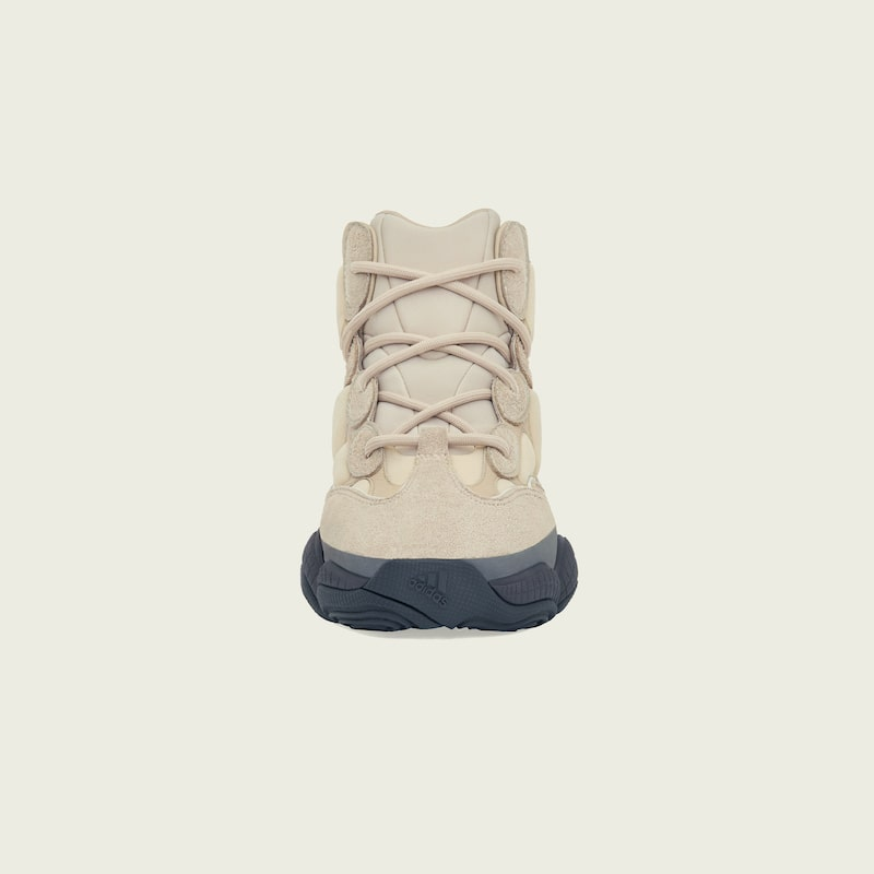 Yeezy 500 High Shale Warm [3]