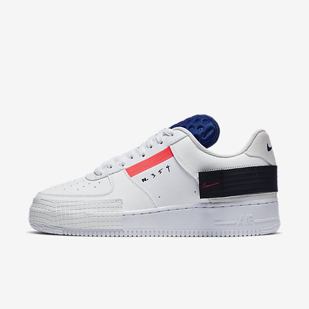 Air Force 1 Type [1]
