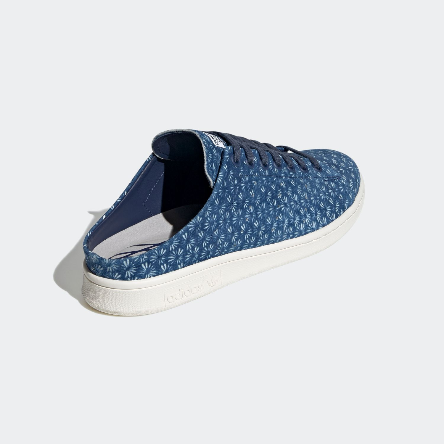 Stan Smith Mule Tech Indigo [4]