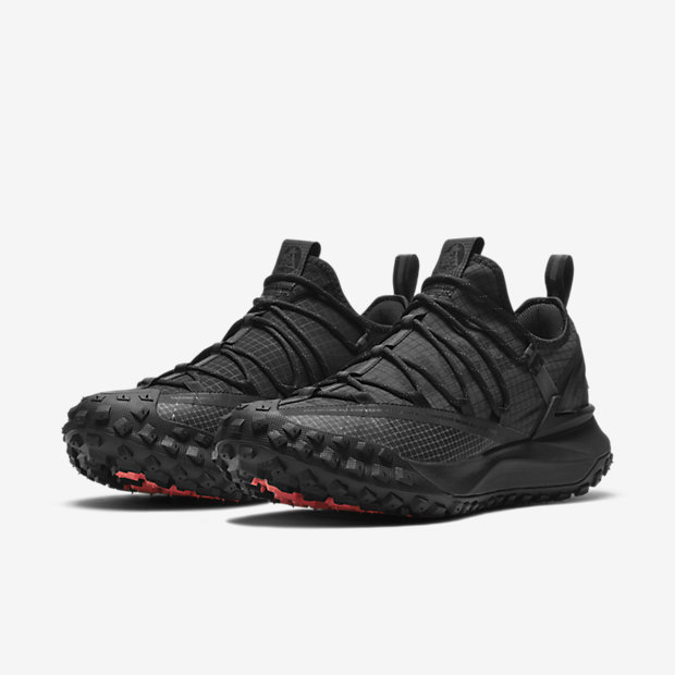 """ACG Mountain Fly Low """"Anthracite"""" [4]"""