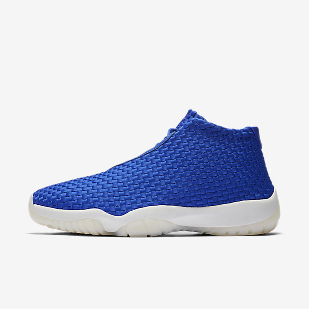 Jordan Future Hyper Royal