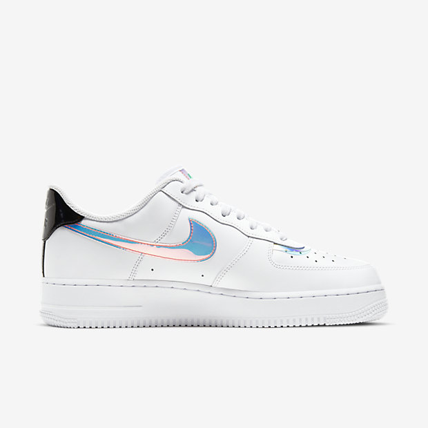 """Air Force 1 High """"Have A Good Game"""" White [2]"""