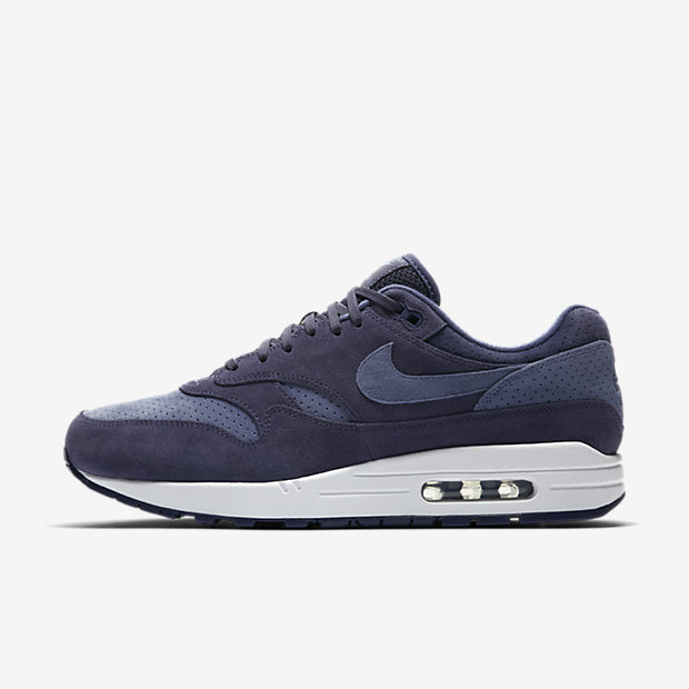 Air Max 1 Indigo Perf