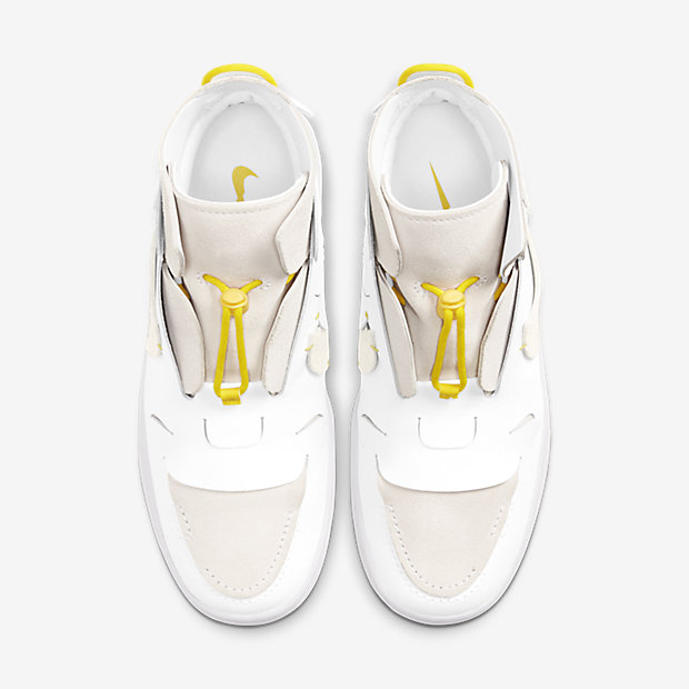 Vandalised LX White/Yellow (ウィメンズ) [3]