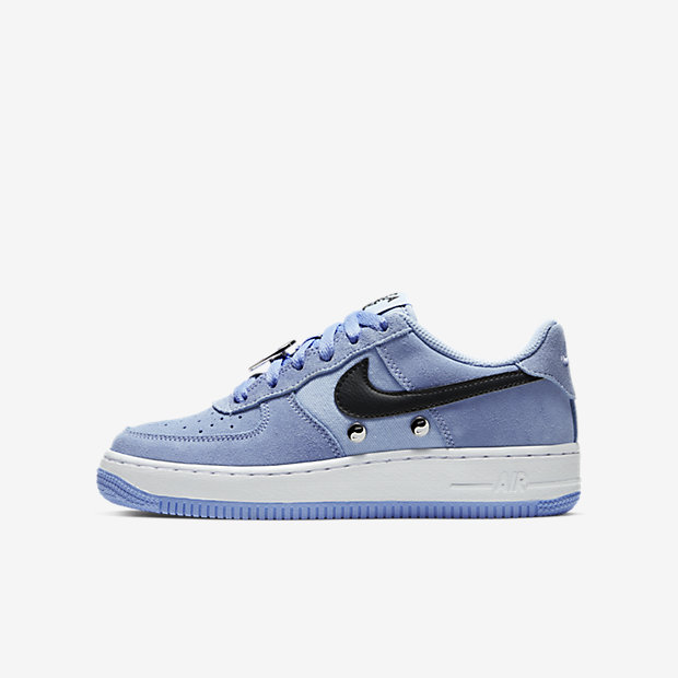 Air Force 1 Low Have A Nike Day Indigo Fog (GSサイズ)