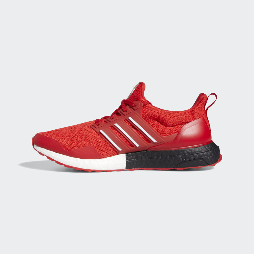Ultraboost DNA Montreal Shoes Scarlet [2]