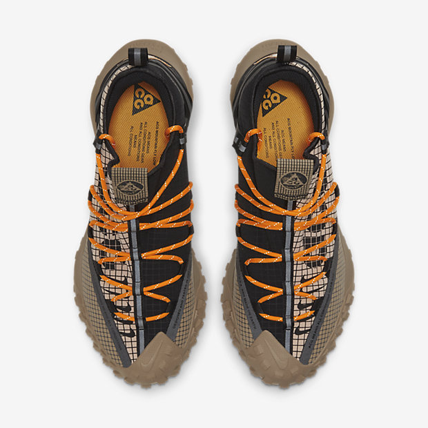 """ACG Mountain Fly Low """"Fossil Stone"""" [3]"""