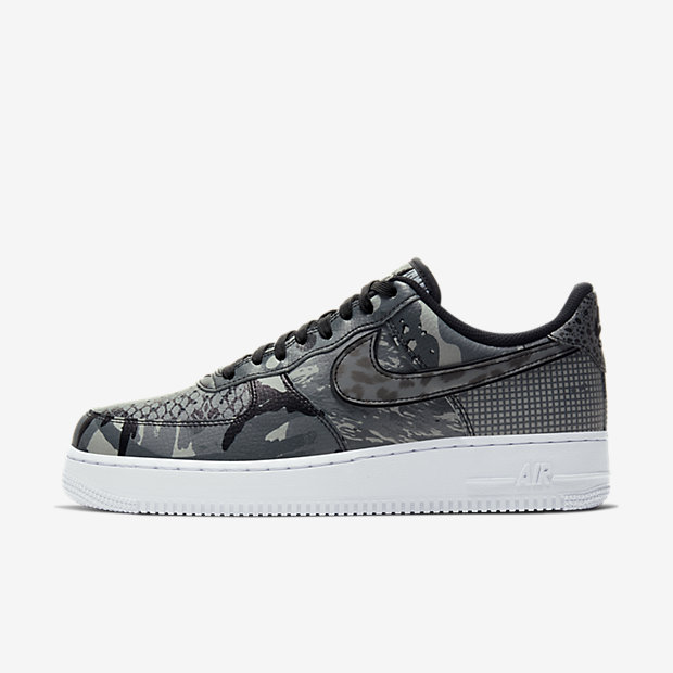 Air Force 1 Low Chicago All-Star (2020)