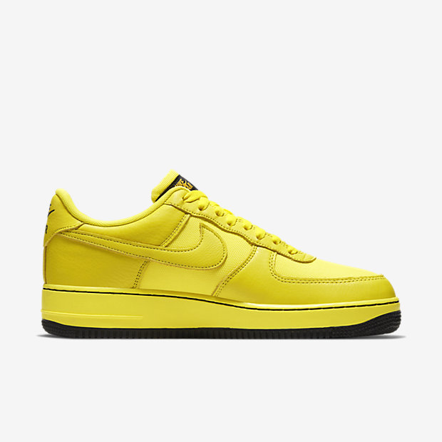 Air Force 1 Low Gore-Tex Dynamic Yellow [2]
