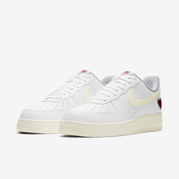 """Air Force 1 Low """"Valentine's Day"""" [4]"""