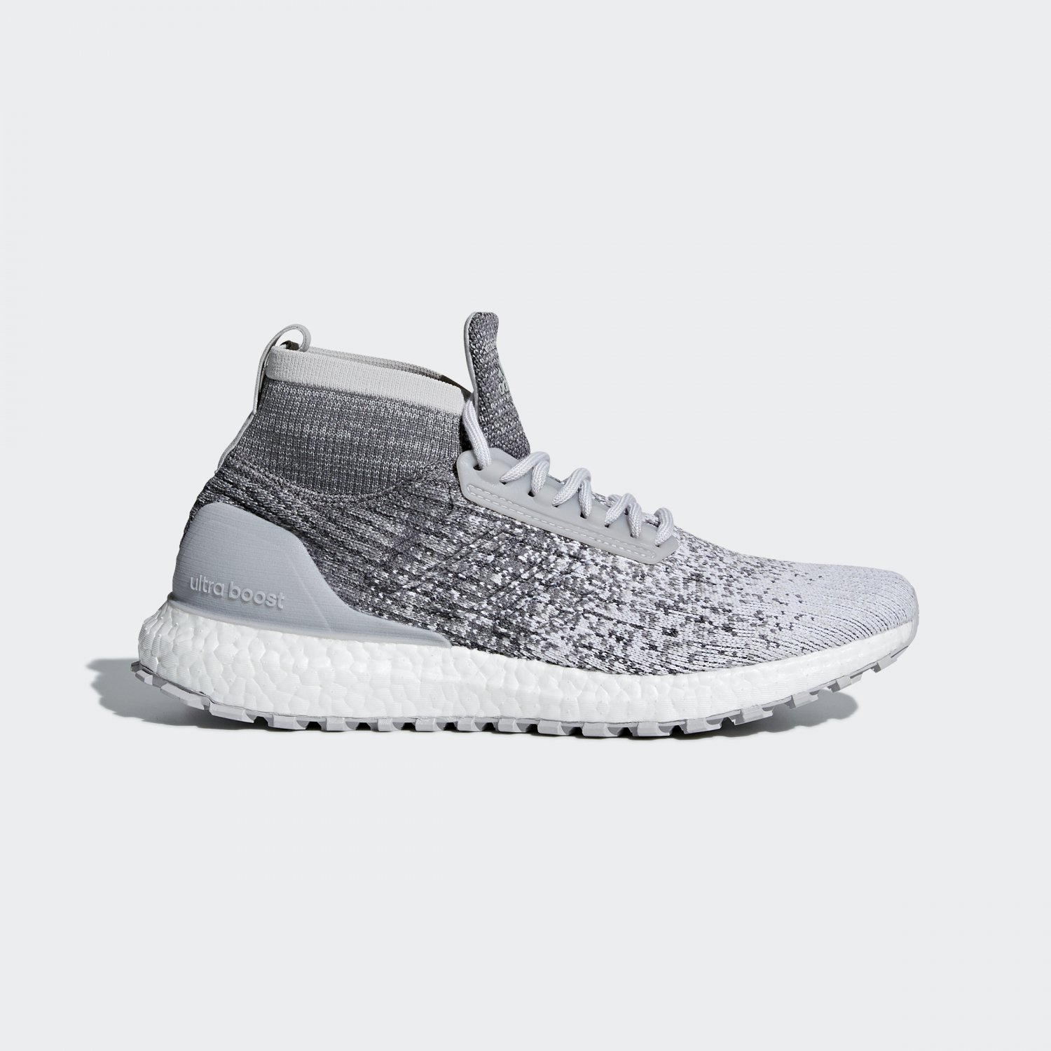 Ultra Boost Mid ATR Reigning Champ Grey Two Grey Four