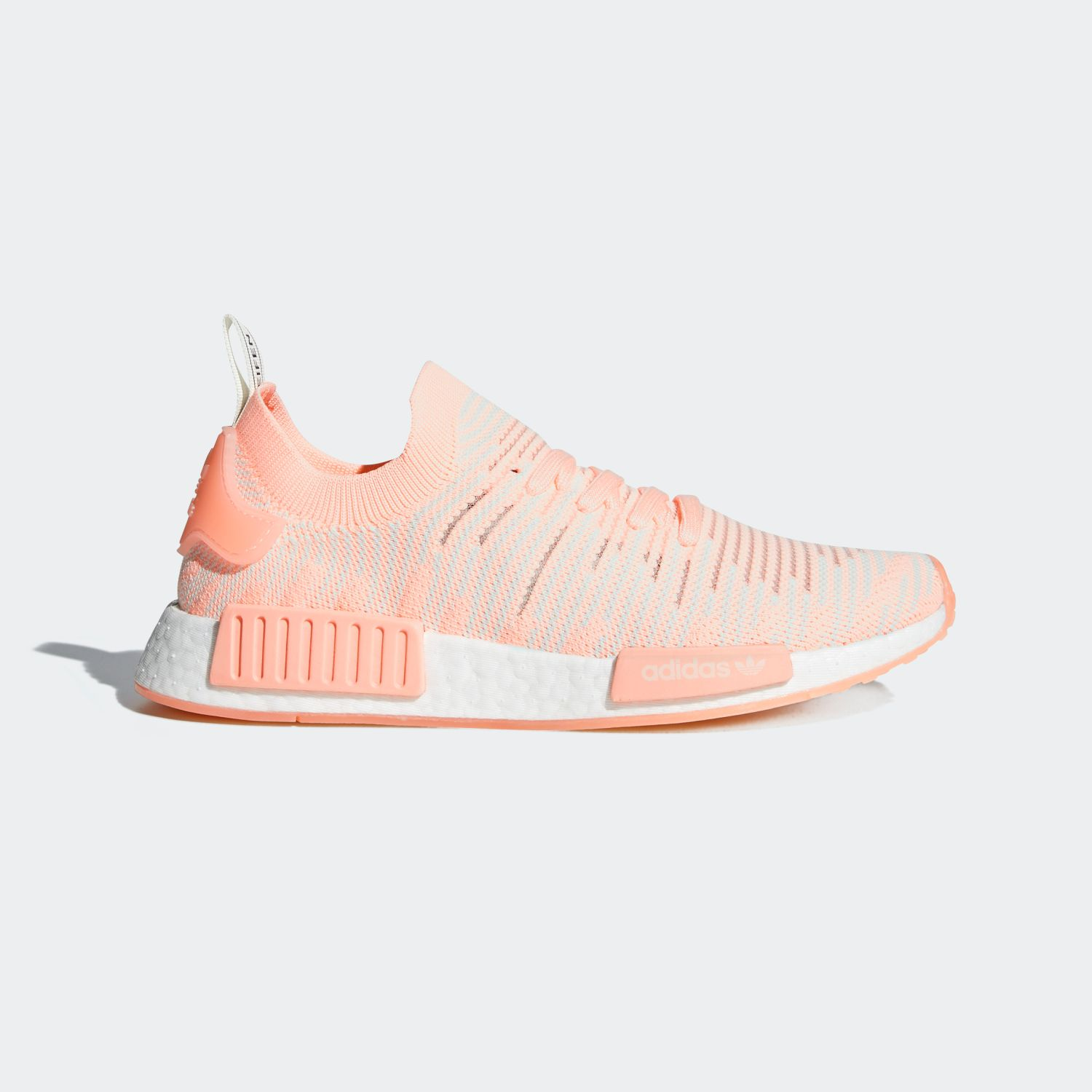 NMD R1 STLT Clear Orange (ウィメンズ)