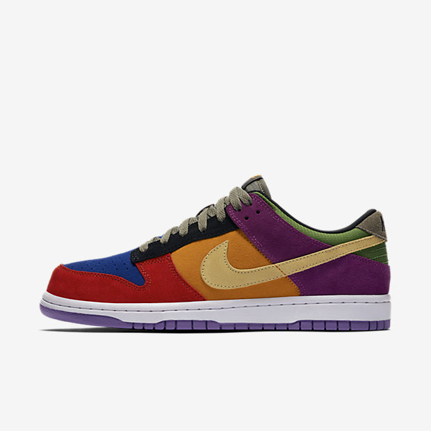 Dunk Low Viotech (2019) [1]