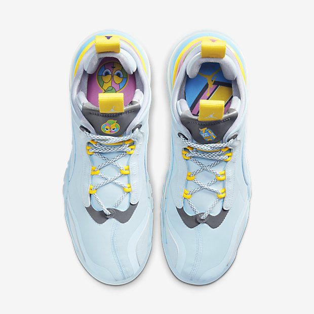 Jordan Aerospace 720 Lyrical Lemonade [3]