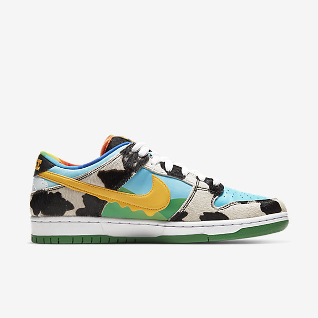 SB Dunk Low Ben & Jerry's Chunky Dunky [2]
