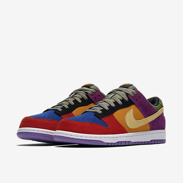 Dunk Low Viotech (2019) [4]