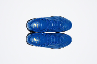 Supreme x Nike Air Max 95 Lux Blue (シュプリーム) [3]