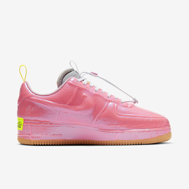Air Force 1 Experimental Racer Pink [2]