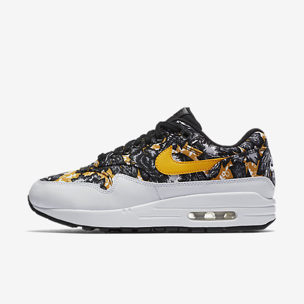 Air Max 1 Tropical Floral (ウィメンズ)