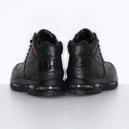 Air Max Goadome x Supreme Black [3]
