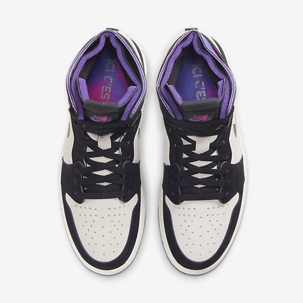 Air Jordan 1 Zoom Comfort x PSG [3]