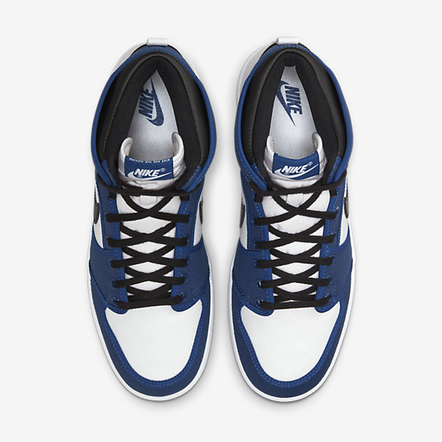 """Air Jordan 1 KO """"Storm Blue"""" [3]"""