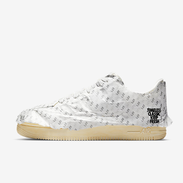 """Air Force 1 Low """"Timeless Classic Keep Fresh"""" [1]"""