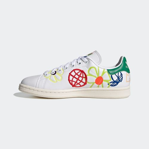 STAN SMITH PRIMEGREEN Flower [2]