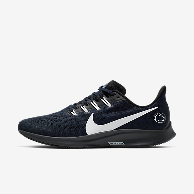 Air Zoom Pegasus 36 Penn State